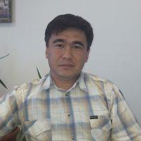 Керимов Алтынбек