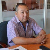 Серик Каркимбаев