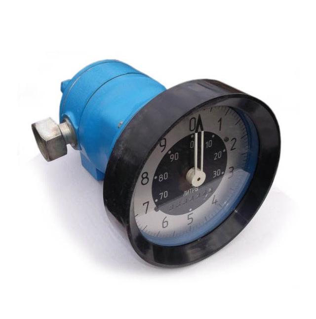 Счетчик топливозаправочный ППО 25